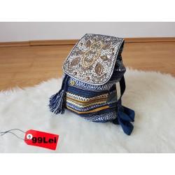 Rucsac Cami material textil