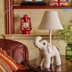 Veioza copii Elefant  3D
