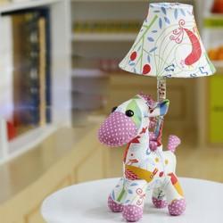 Veioza copii Girafa 3D