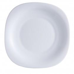 Farfurie alba Luminarc 20 cm