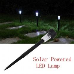 Lampa solara cu led 2V/30mA