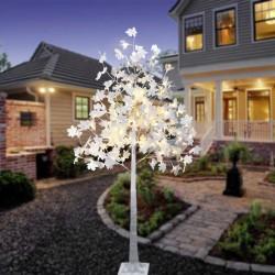 Copac decorativ cu leduri 1.8