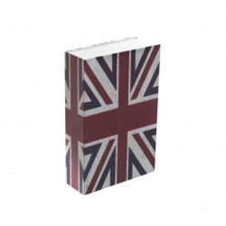 Carte seif London flag